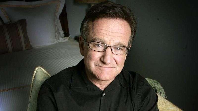 El actor Robin Williams fallece a los 63 años
