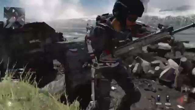 Así es el multijugador de 'Call of Duty: Advanced Warfare'