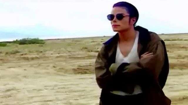 Divulgan videoclip póstumo de Michael Jackson