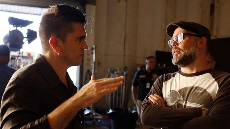 Juanes elige Puerto Rico para filmar videos antes de su gira