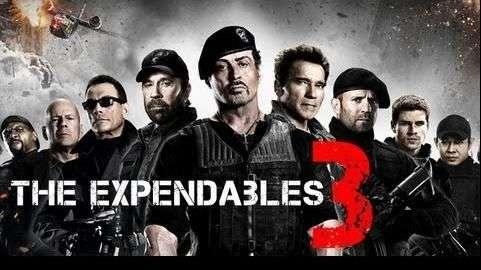 Stallone, listo para reventar taquillas en estrenos en EE.UU.