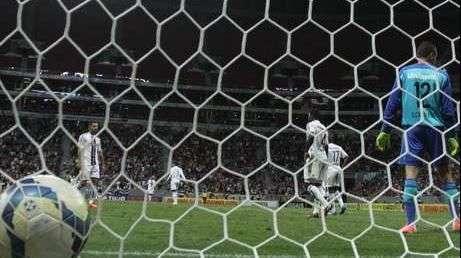 Veja os gols de Botafogo 2 x 0 Fluminense pelo Brasileiro