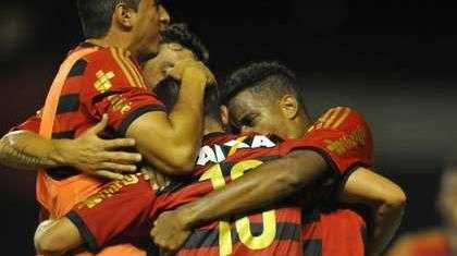 Veja os gols de Sport 1 x 1 Atlético-PR pelo Brasileiro