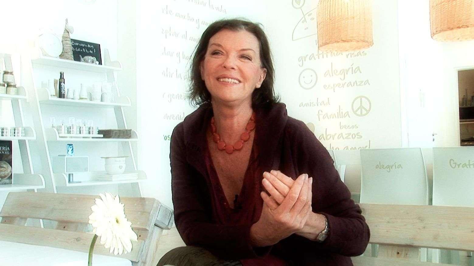 MUJER TERRA 2014: Tini De Bucourt