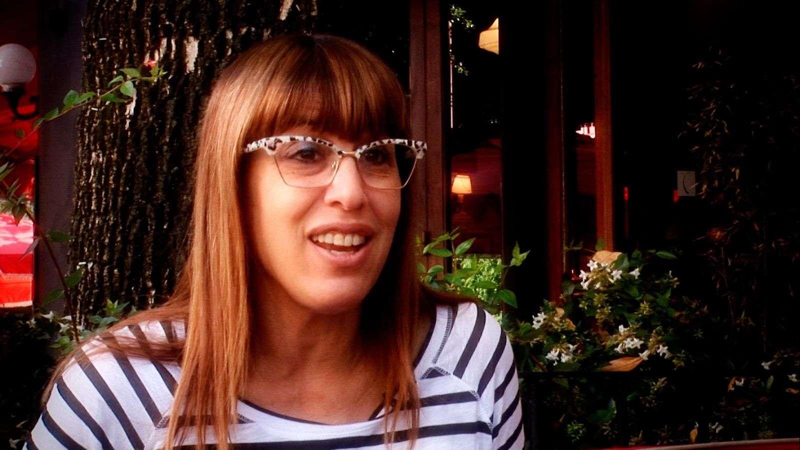 MUJER TERRA 2014: Valeria Schapira