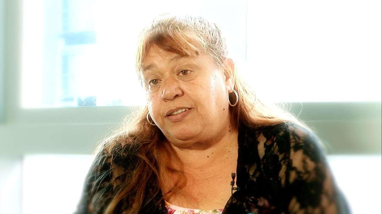 MUJER TERRA 2014: Isabel Vázquez