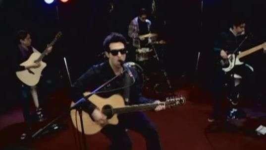 De Saloon presentó su nuevo disco en Terra Live Music
