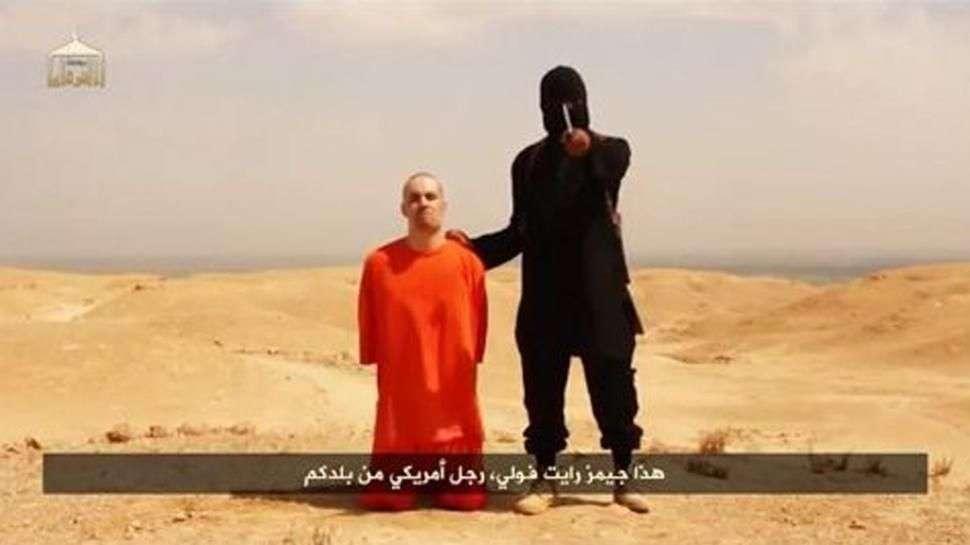 Impacto por video de decapitación a periodista de EE.UU.