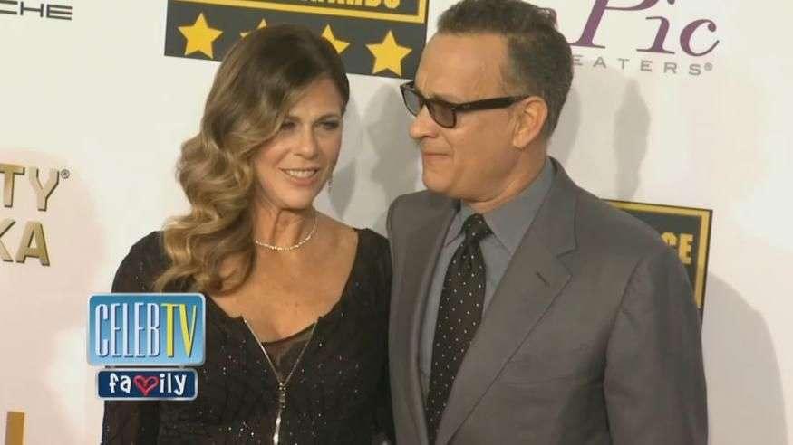 Are Tom Hanks & Rita Wilson Breaking Up?
