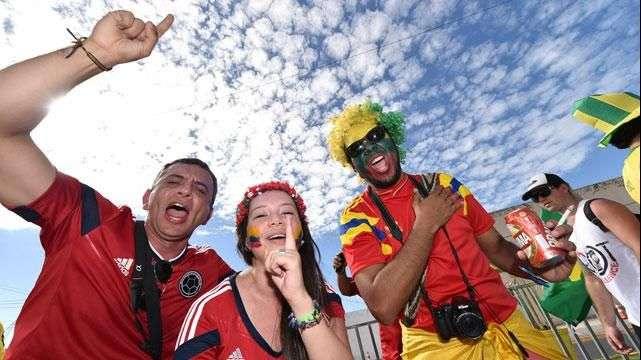 Golazoterra habla del amistoso de Colombia ante Brasil