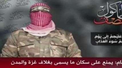 Hamas alerta para companhias aéreas sobre possível ataque