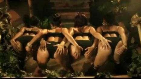 """Nicki Minaj arrasa en la web con sensual video """"Anaconda"""""""