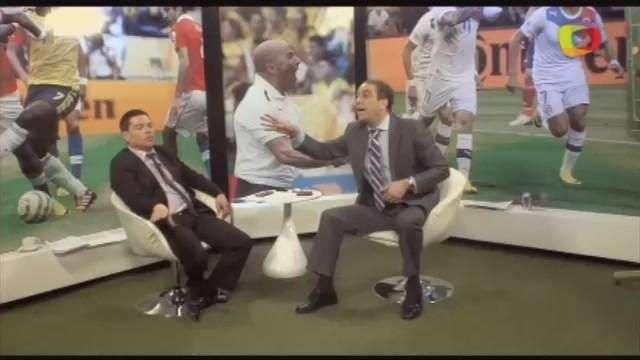Bonvallet recuerda historia de DT y Brasil campeón en 1970