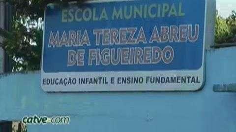 Paralisação nas obras da Escola do Santa Cruz deixa os pais preocupados