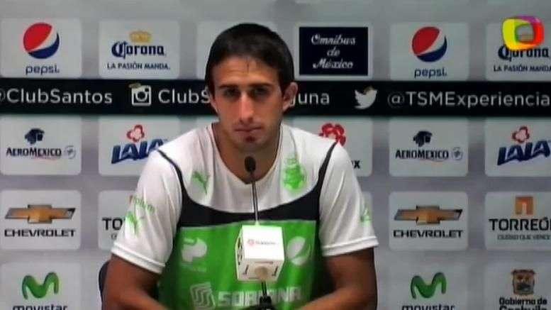 Carlos Izquierdoz visualiza un gran encuentro entre ...