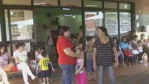Ministério Público  recebe denúncia de situação da UPA Pediátrica