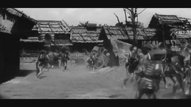 Faroeste japonês