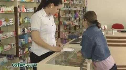 Farmácias passam a ser estabelecimentos da saúde