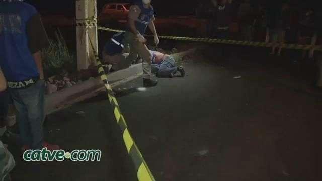 DH prende mandante de crime no Jardim Colmeia