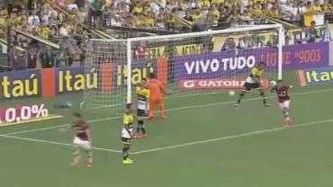 Veja os gols de Criciúma 0 x 2 Flamengo pelo Brasileiro