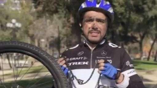 Furor web! Estas son las 42 frases típicas de los ciclistas