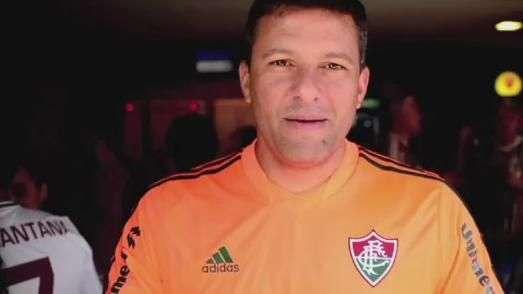 Fluminense convoca torcida para retomada no Brasileiro