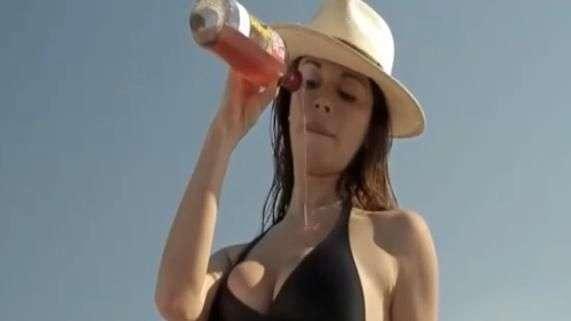 Sensual video promociona tradicional Chicha para este 18