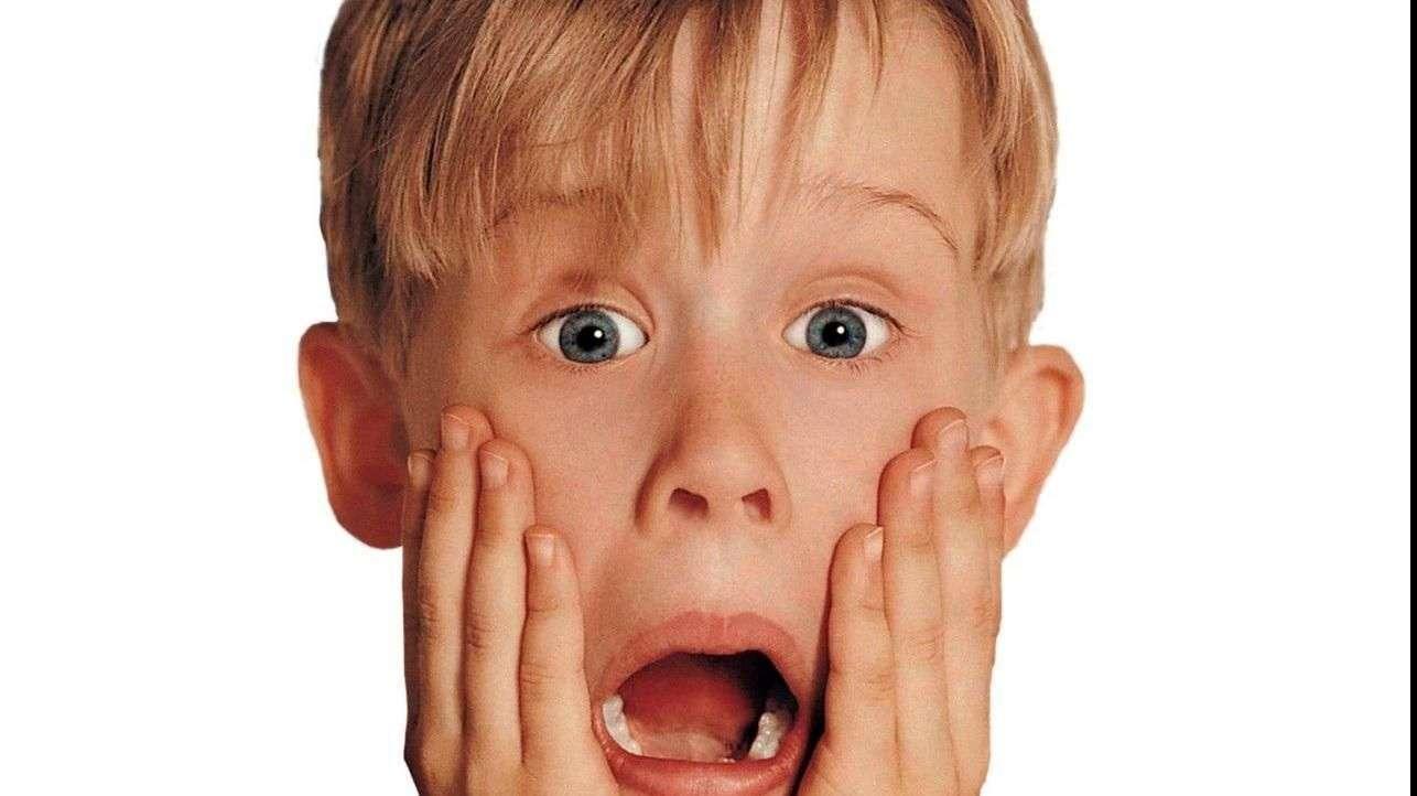 Macaulay Culkin hoy cumple 34 años