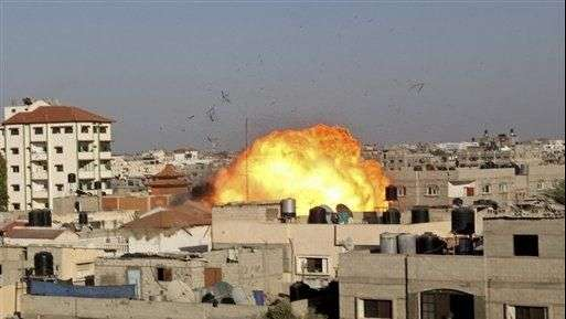 Alto el fuego ilimitado en Gaza