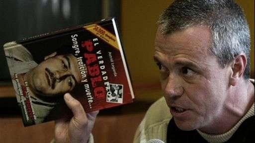 Libertad para Popeye, el sicario más sanguinario de Escobar