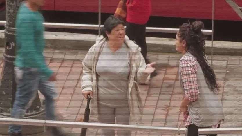 Campaña de 'Trata de Personas' impactó a colombianos