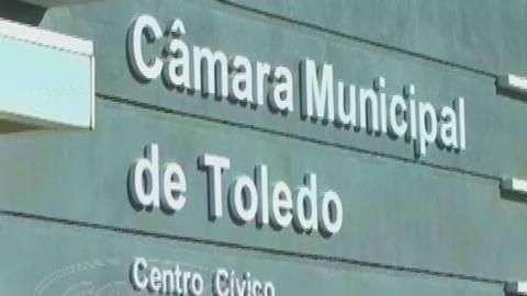 Candidatos não atingem aprovação para estágio na Câmara de Toledo