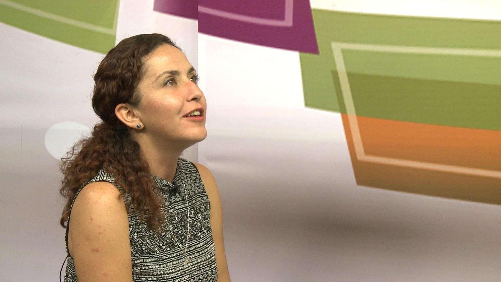 McCoy presenta: Ciclismo urbano para mujeres con Laura ...
