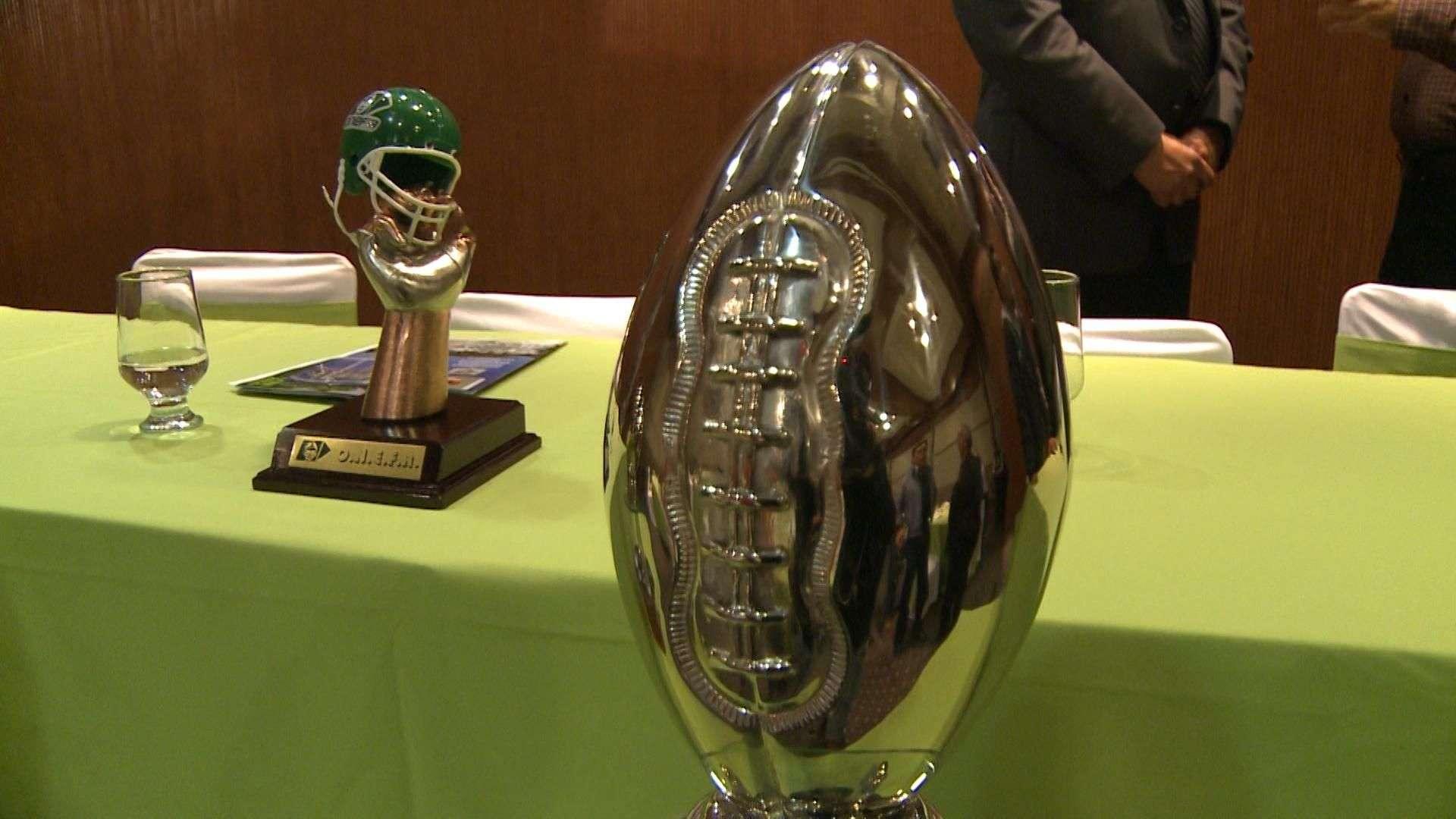 ONEFA presenta su temporada 2014 de Liga Mayor