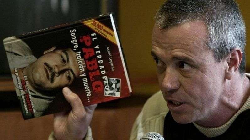 """""""Popeye"""", el sicario de Pablo Escobar libre"""