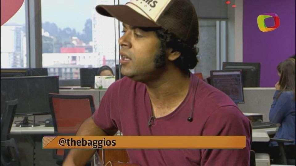 The Baggios - Salomé me Disse