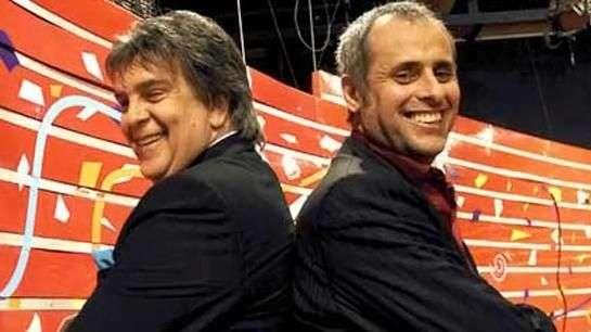 Rial y Ventura, de amigos a enemigos?
