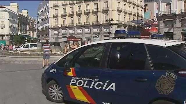 Ya hay un retrato robot del pederasta de Madrid