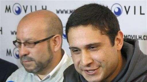 Primer militar chileno en revelar que es gay