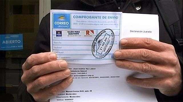 Uruguay abre el registro para autocultivadores de marihuana