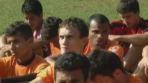 Futebol: CCR pronto para estreia na Terceira Divisão do Paranaense