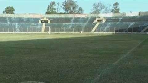 Futebol: Estádio Olímpico volta a ser o palco principal de Cascavel