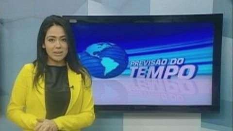 Previsão de tempo / Cascavel - Paraná