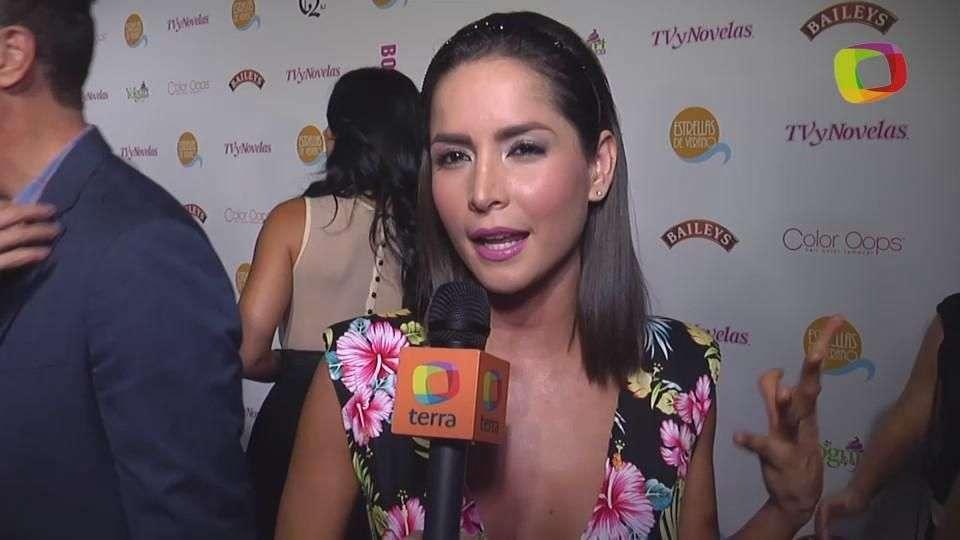 Carmen Villalobos aprendió de su padre atrapar a los malos
