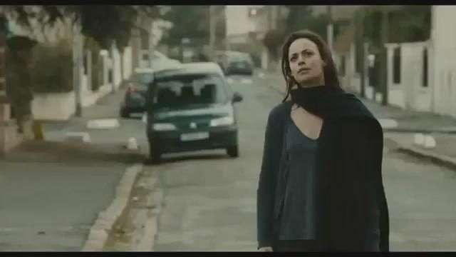 Berenice Bejó en 'El pasado'