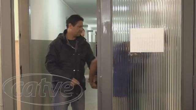 DRFV prende dupla de ladrões de veículos em Curitiba