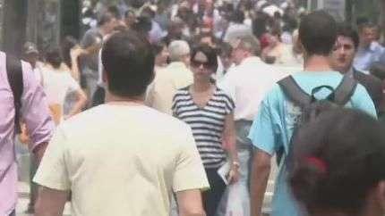 População do Brasil passa de 202 milhões de habitantes