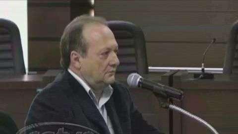 Paulo Bebber: mandado de prisão preventiva ainda não foi cumprido