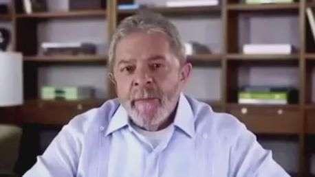 Vídeo falso de Lula apoiando Marina Silva circula na web