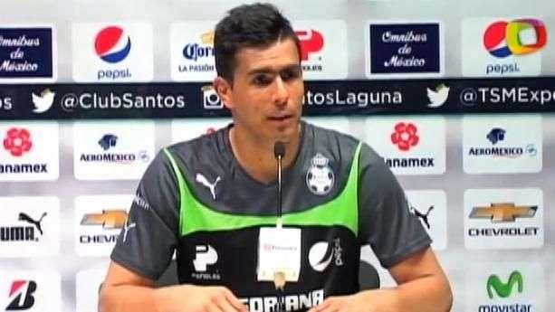 Oswaldo Sánchez pronostica gran duelo entre Atlas y Santos